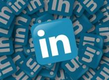 linkedin networking viadeo