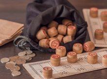 des boules du loto du patrimoine